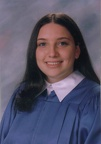 Chaya Tova-- Yearbook Picture