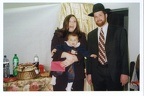 Us with Yehuda Kalazan-- Funny Expression